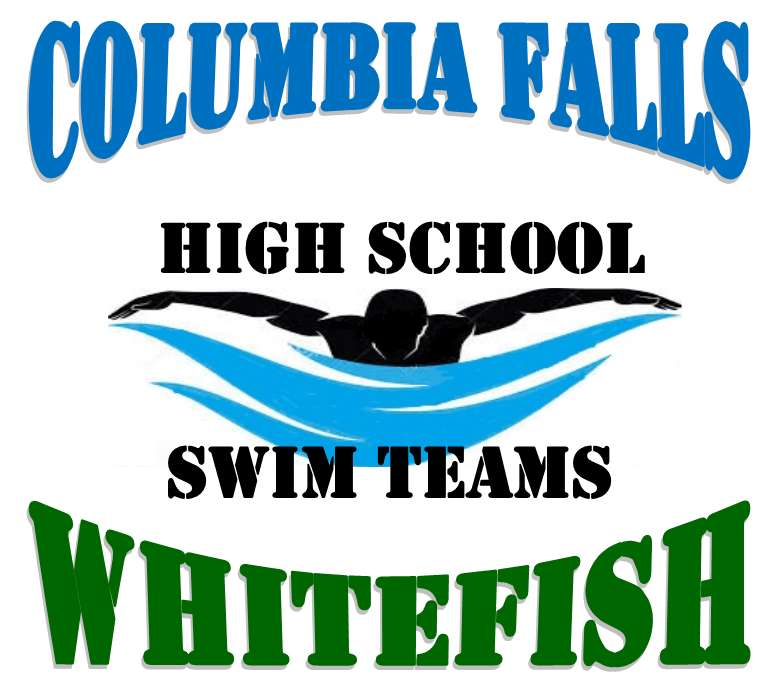 CF-WF HS Swim Teams